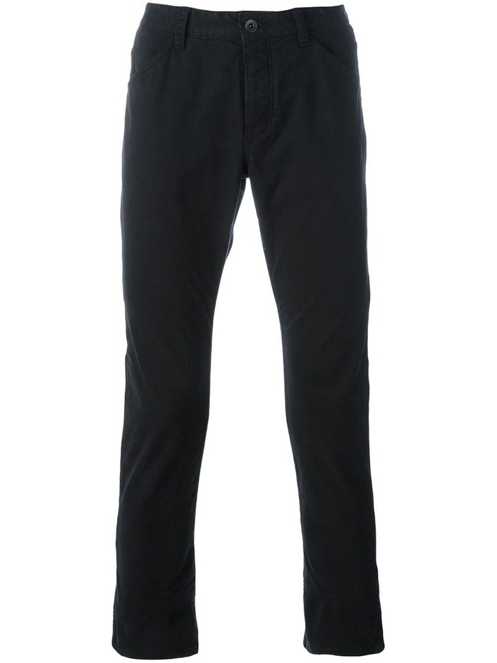 Attachment Slim Fit Trousers - Excelsior Milano - Farfetch.com