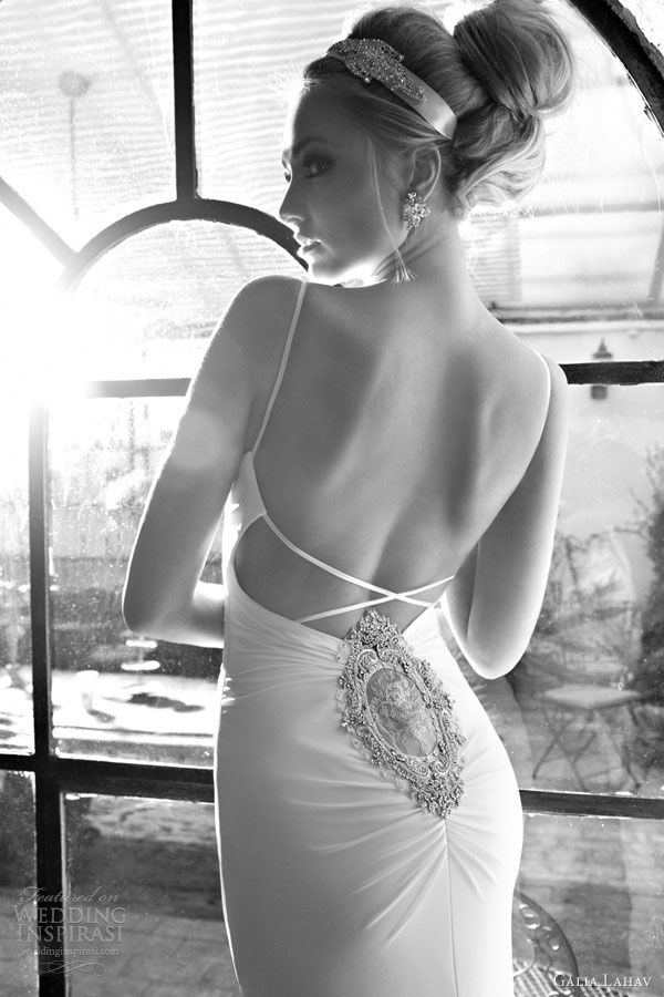 Galia Lahav 2013-2014 Bridal Collection | Wedding Inspirasi | wedding