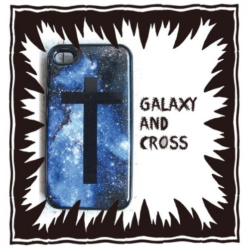 galaxy and cross - MOG NIPPON