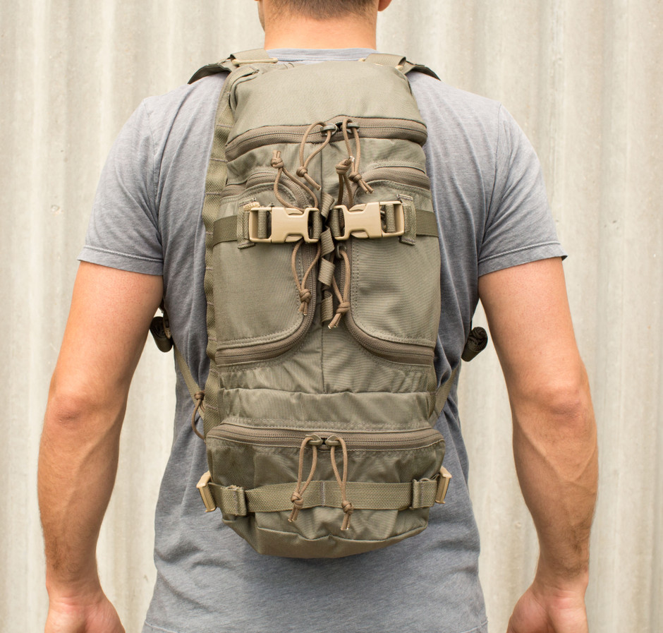 FirstSpear, LLC :: Packs & Bags :: Packs :: Multi-Purpose Pack
