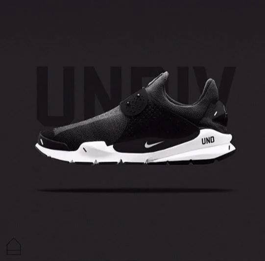 UNDFTD x Nike Sock Dart | SNKRBX - Sneakers, New releases, Kings & influencers, Retros, Basketball & Xtras