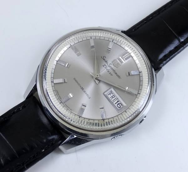 Show me your Sportsmatics! Two-button 7619 Sportsmatic incoming - Seiko & Citizen Watch Forum – Japanese Watch Reviews, Discussion & Trading
