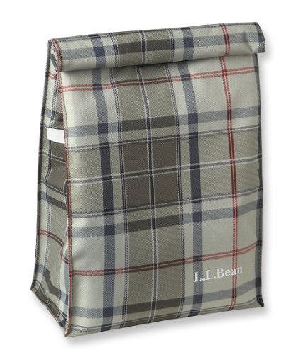 Lunch Sack, Print: Lunch Boxes | Free Shipping at L.L.Bean