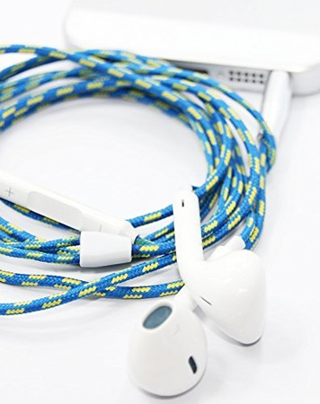Restyle EARBUDS / Prime - Blue | Yellow