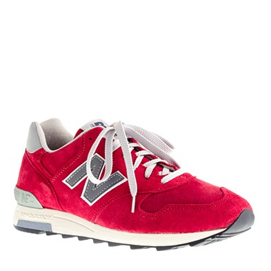 Men's shoes - sneakers - New Balance® for J.Crew 1400 sneakers - J.Crew