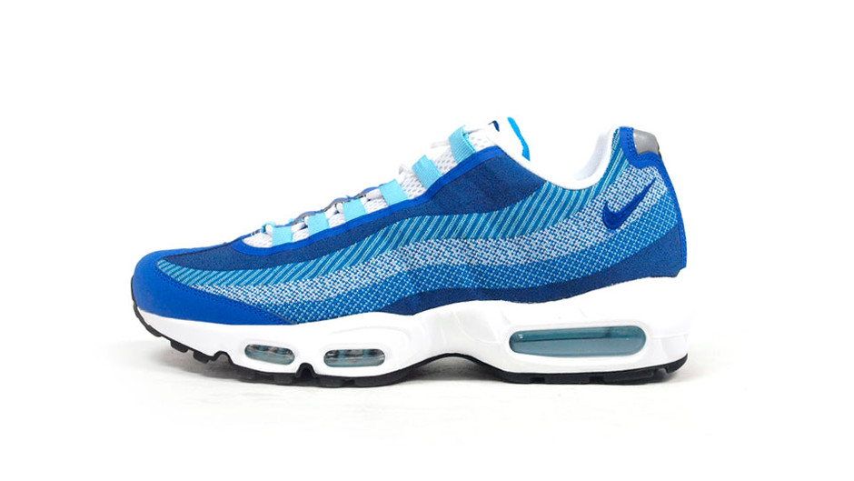 AIR MAX 95 JCRD 「LIMITED EDITION for EX」 BLU/WHT ナイキ NIKE | ミタスニーカーズ|ナイキ・ニューバランス スニーカー 通販