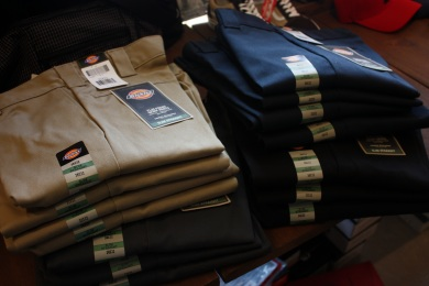 DICKIES!!! | Mr.OLDMAN lifetime store