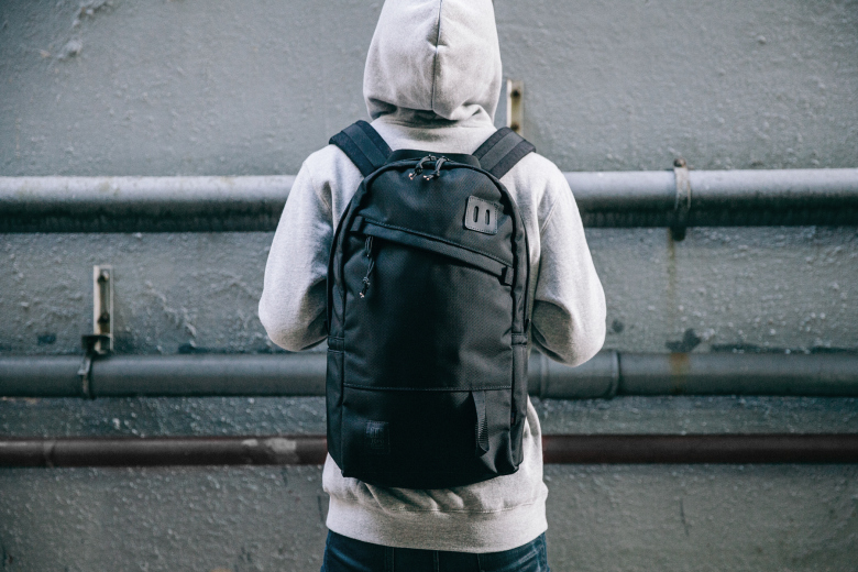 Topo Designs 2014 Fall/Winter Backpacks | HYPEBEAST