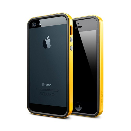 iPhone 5 Case Neo Hybrid EX Vivid Series | SPIGEN SGP