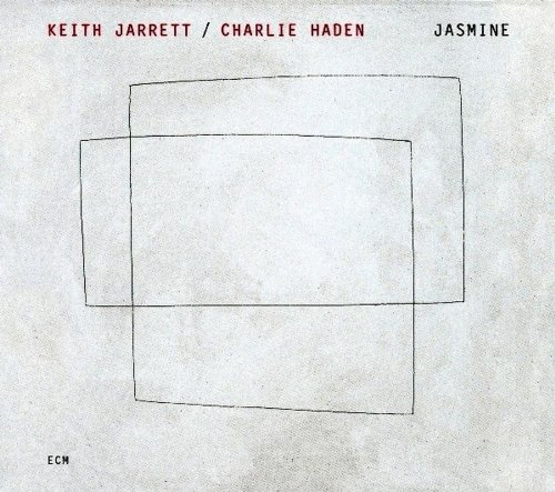 Amazon.com: Jasmine: Keith Jarrett, Charlie Haden: Music