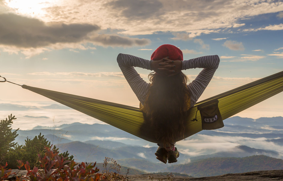 Eagles Nest Outfitters Inc. Sub7 Hammock