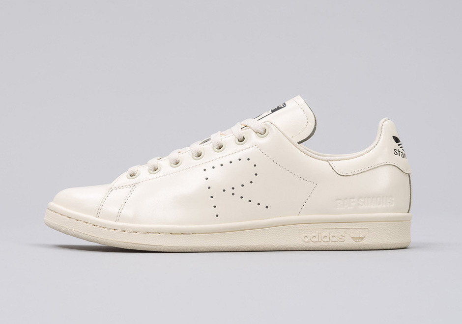 Raf Simons x adidas Originals Stan Smith RS Cream | HYPEBEAST