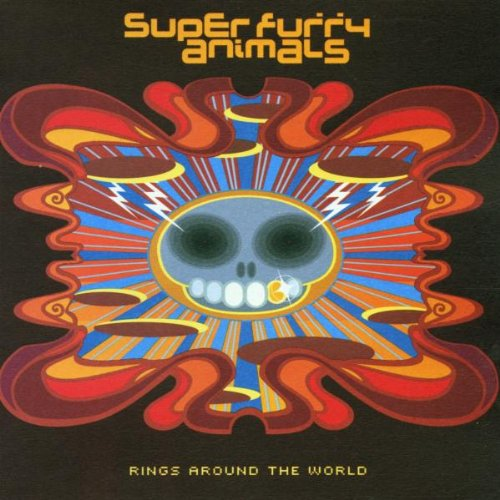 Amazon.co.jp: Rings Around the World: Super Furry Animals: 音楽