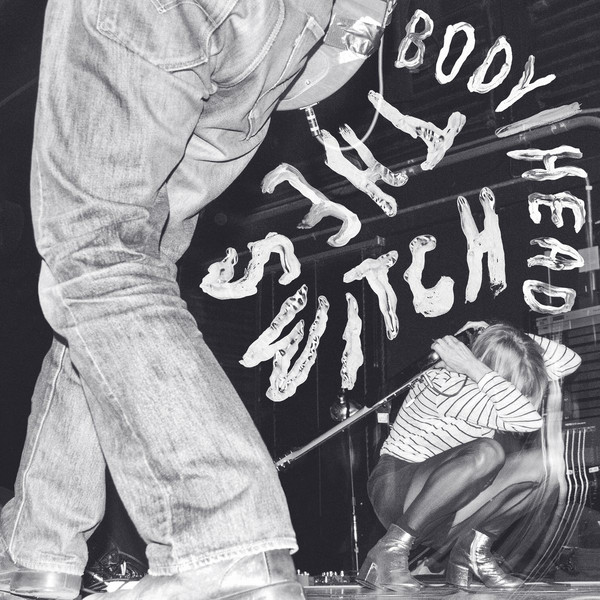 Body/Head - The Switch (CD, Album) at Discogs