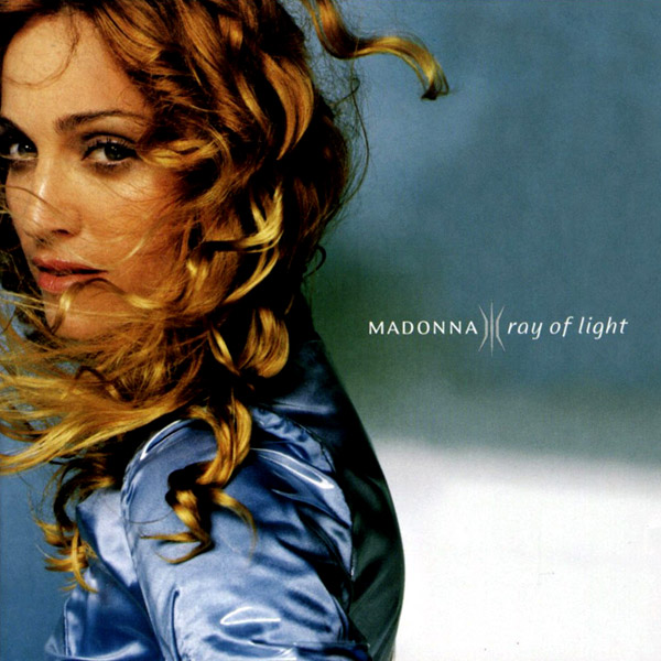 Images for Madonna - Ray Of Light
