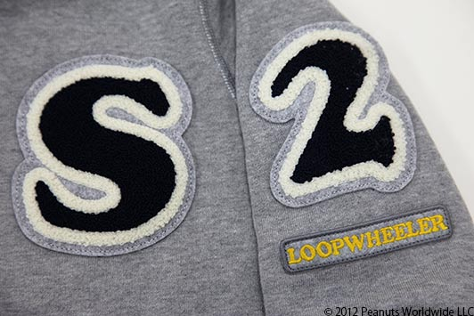 GENERAL STORE PEANUTSその2 (LW NEWS 12-13)