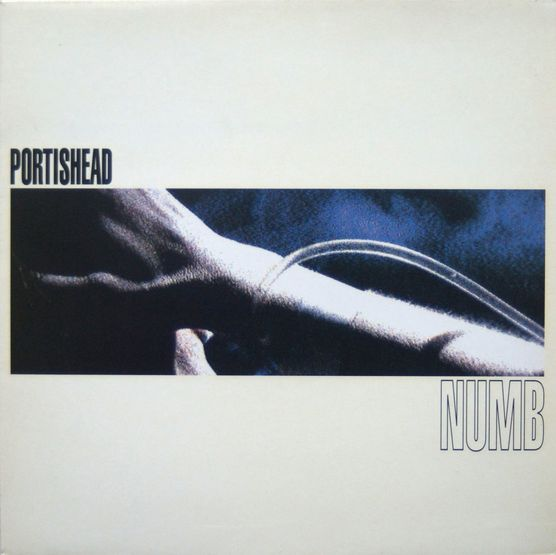 Images for Portishead - Numb