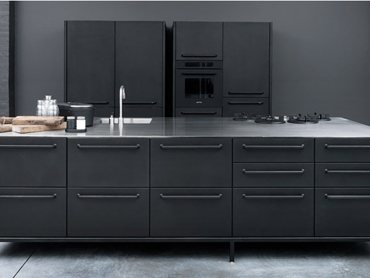 Kitchen Furniture by Vipp