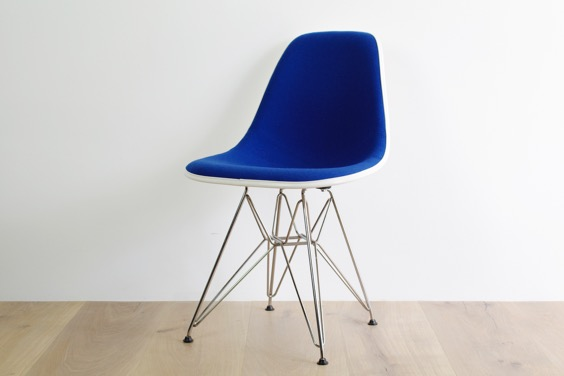 795_chair | vintage & used | BUILDING fundamental furniture