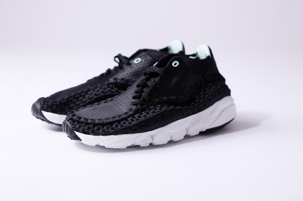Nike Sportswear Air Footscape Woven Chukka Freemotion 3HC Pack | Hypebeast