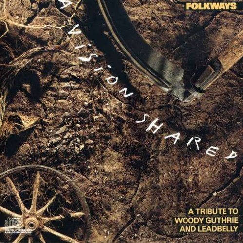 Amazon.co.jp: Folkways Woody Guthrie Tribute: Various Artists: 音楽