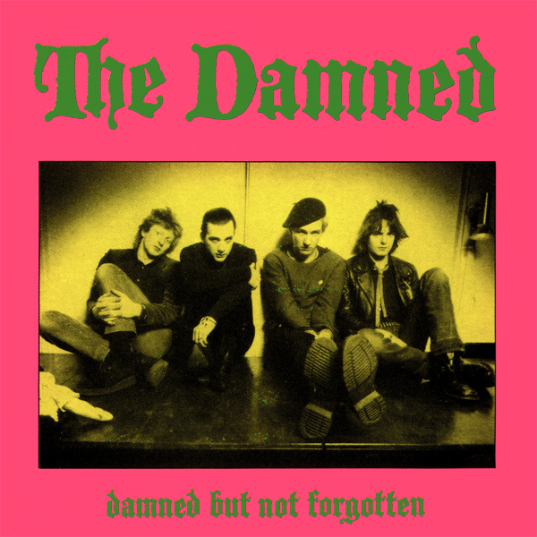 Images for Damned, The - Damned But Not Forgotten
