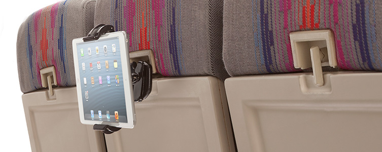 Skyview Travel Tray Mount | Griffin Technology