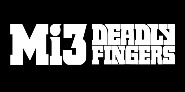 Mi3 : DEADLY FINGERS [Trailer] - EXTRA CLASSIC