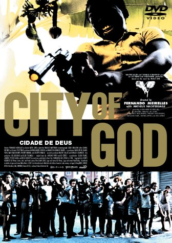 CITY OF GOD - Google 画像検索