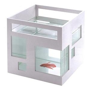 products / Fish Hotel By Teddy Luong - Umbra - Home Furnishings - Unica Home