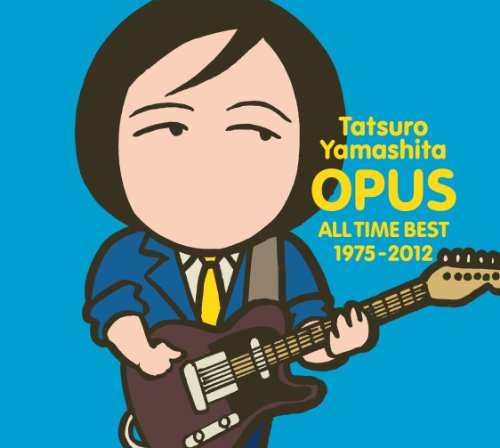 Amazon.co.jp: OPUS ~ALL TIME BEST 1975-2012~(初回限定盤): 音楽
