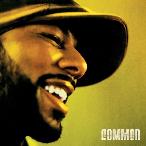 Amazon.com: Be: Common: Music