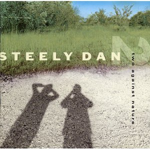 Amazon.co.jp: Two Against Nature: Steely Dan: 音楽