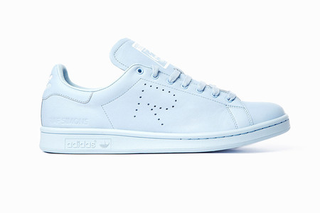 SS2015 adidas by Raf Simons Collection STAN SMITH
