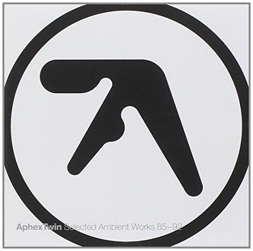 Amazon.co.jp: Selected Ambient Works 85-92: Aphex Twin, エイフェックス・ツイン: 音楽