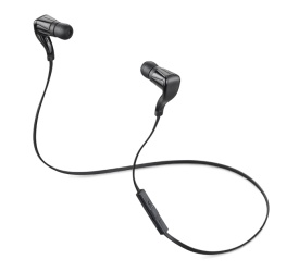 Plantronics から重さ13gのステレオBluetoothヘッドセット BackBeat GO - Engadget Japanese