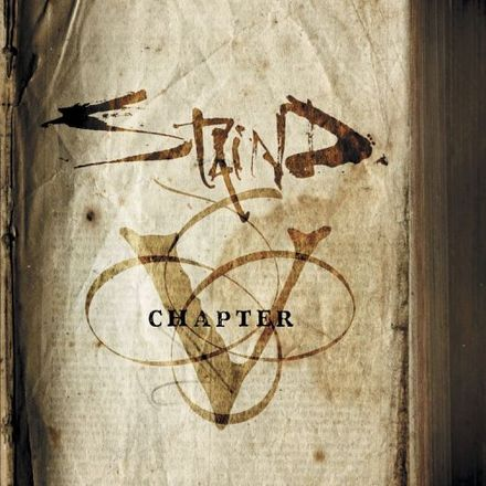 Chapter V (Staind album) - Wikipedia, the free encyclopedia