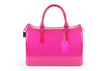 Impressive Colors in Furla Candy Bag Collection | MillionLooks.com
