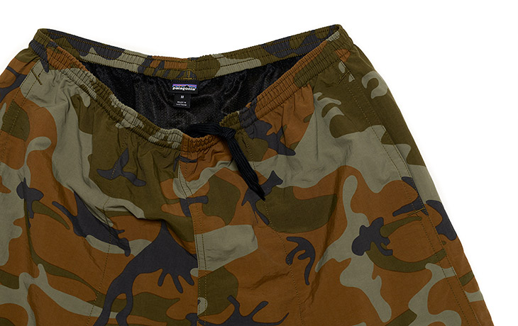Patagonia/Men's Baggies Long-FCMH