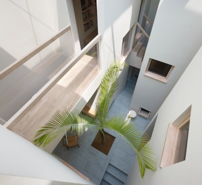 House in Goido - Minimalissimo