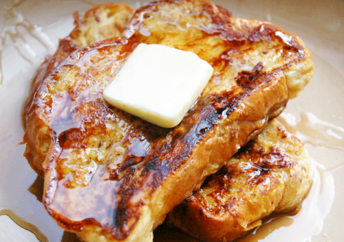 Cake & stuff — Challah Bread French Toast More cake & cookie &...
