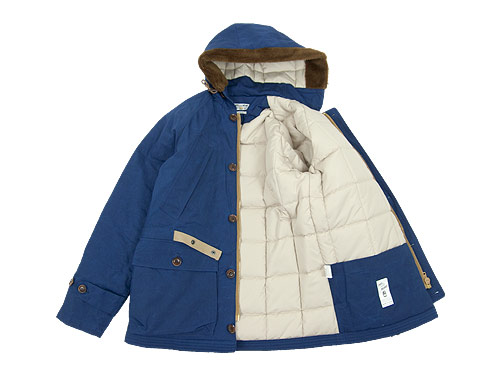ENDS and MEANS Peaks Jacket
