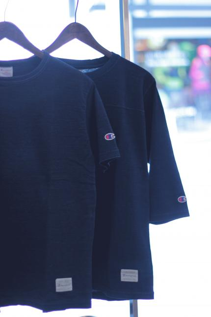 Champion Kyoto Blog