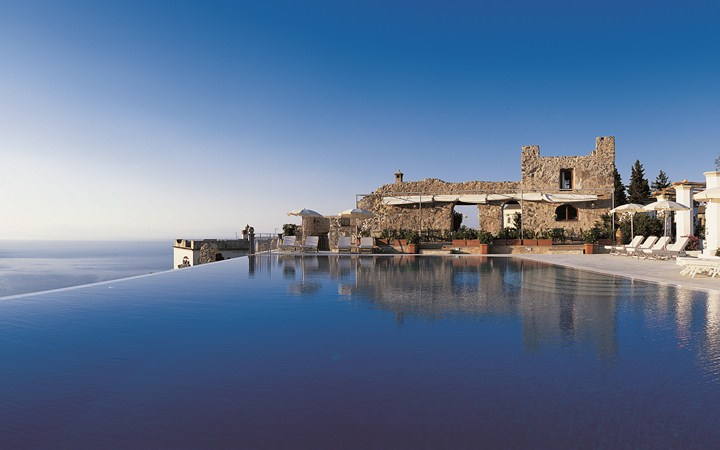 Belmond Hotel Caruso : Ravello, Italy : The Leading Hotels of the World