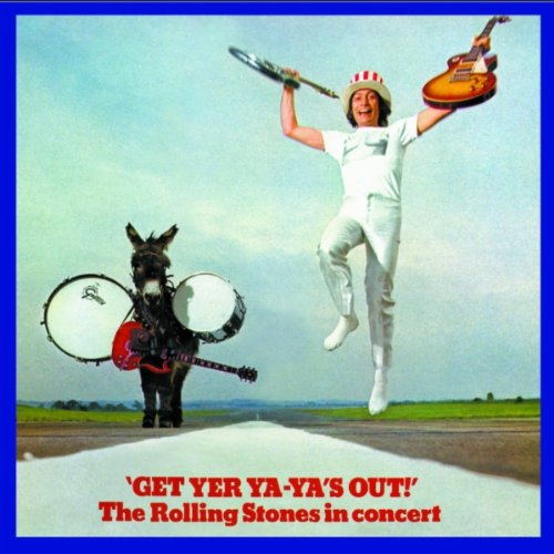 Amazon.com: Get Yer Ya-Ya's Out! (Remastered): The Rolling Stones: MP3 Downloads