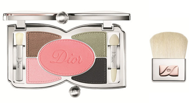 Dior Trianon Collection Spring 2014 – Beauty Trends and Latest Makeup Collections | Chic Profile