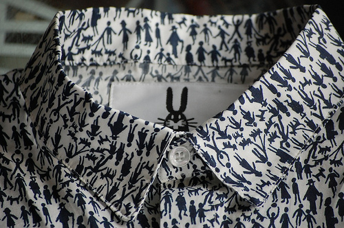 Style Salvage - A men's fashion and style blog.: Picking Peter Jensen