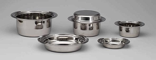 Philadelphia Museum of Art - Collections Object : Center Line Cookware