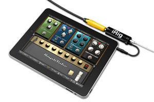 Amazon.co.jp: IK Multimedia iRig IPIRIGPLGIN: 楽器