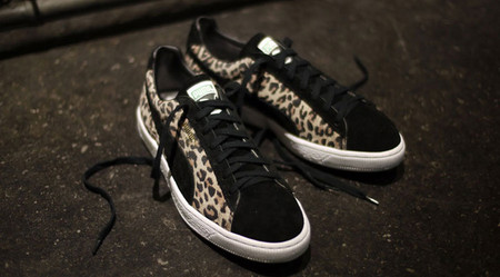 6725fe9f1967 Puma JAPAN SUEDE PANTHER 「made in JAPAN」